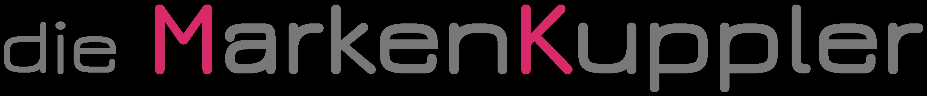 Die Markenkuppler Logo